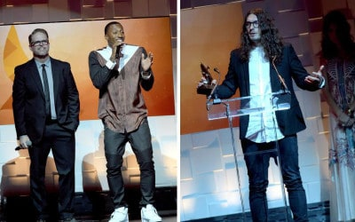 Winners Announced at Tonight's 45th Annual GMA Dove Awards Ceremony