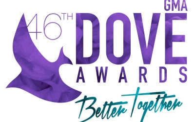 The 46th Annual GMA Dove Awards' Nominees Announced Today in Nashville