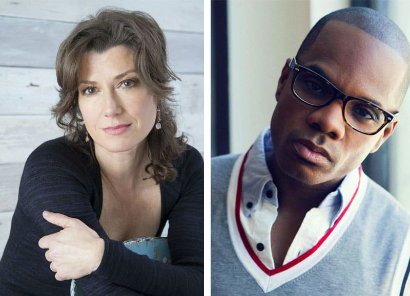 Superstars Amy Grant and Kirk Franklin to Host Dove Awards