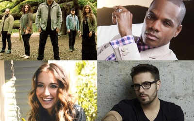 NEWS: GMA Announces Performers and Presenters for 46th Annual GMA Dove Awards – October 13