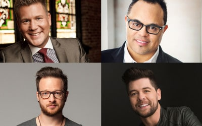 NEWS: More Talent Announced for Sold-Out GMA Dove Awards on October 13