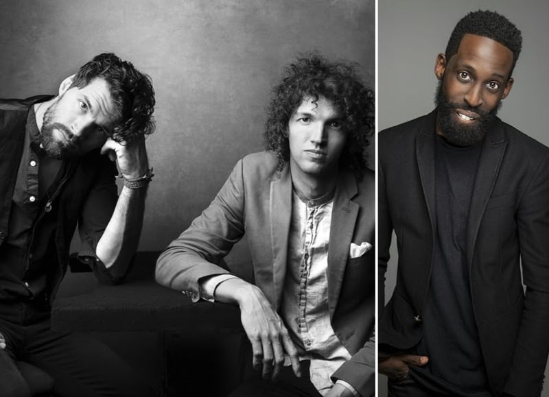 NEWS: for KING & COUNTRY And Tye Tribbett To Host 47th Annual GMA Dove Awards