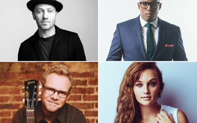 NEWS: GMA Announces Performers for 47th Annual GMA Dove Awards, October 11