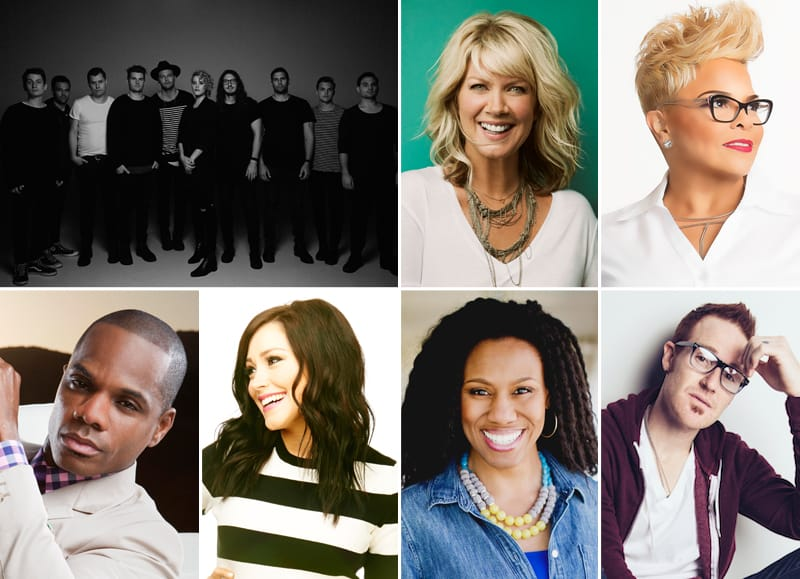 NEWS: More Talent Announced for 47th Annual GMA Dove Awards on October 11