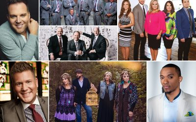 NEWS: GMA Announces More Talent for the 47th Annual GMA Dove Awards, October 11