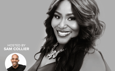 Mandisa – GMA Dove Awards Podcast Episode 02