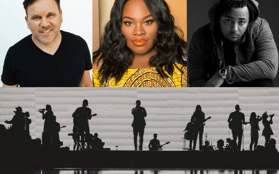 More Talent Added to 48th Annual GMA Dove Awards