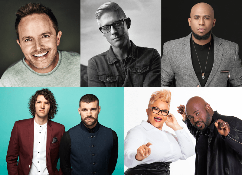 Nature Nate's Announced as Presenting Sponsor of the 48th Annual GMA Dove Awards