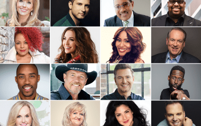More Talent Added to the 48th Annual GMA Dove Awards