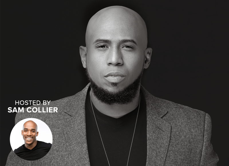 Anthony Brown – GMA Dove Award Podcast Episode 04