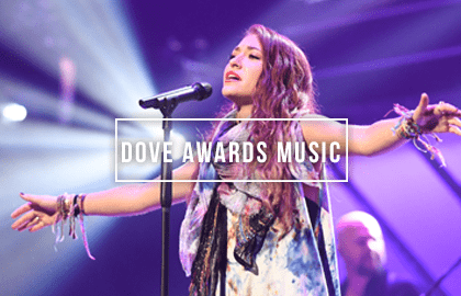 The 50th Annual GMA Dove Awards | Honoring Outstanding